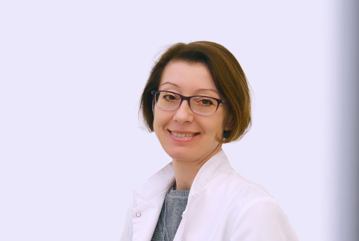 Barbara Terelak-Borys