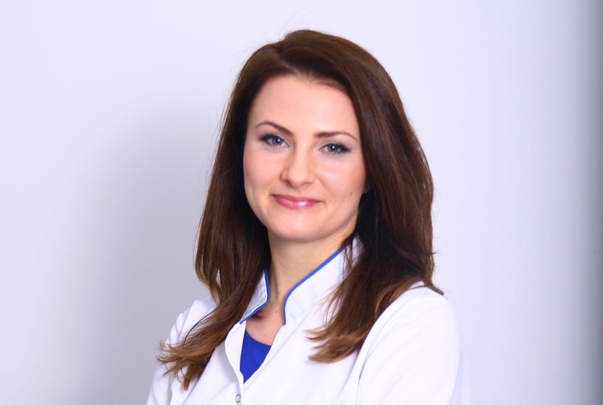 Urszula Stachowska
