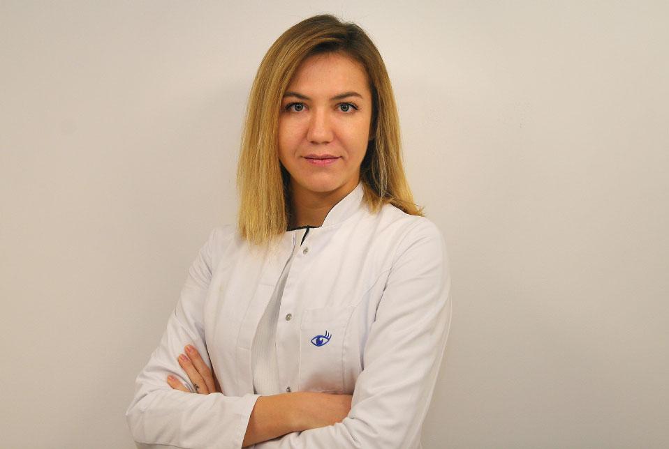 Joanna Mokrzecka